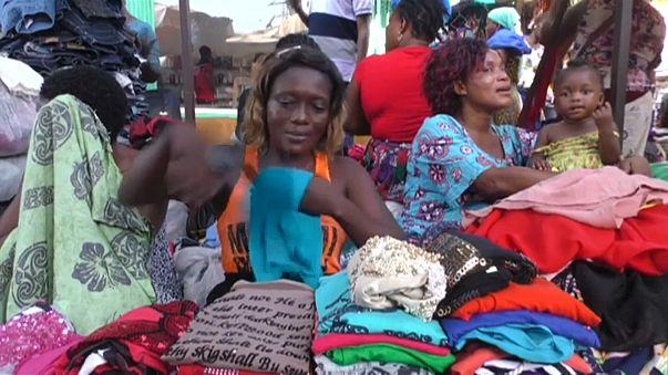 Togo: Alltag in der Krise
