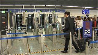 La UE adopta un registro común de entradas y salidas en sus fronteras