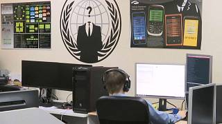 Cyberangriff: Bad Rabbit im Umlauf