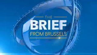 Brief from Brussels: Οι σχέσεις ΕΕ- Κίνας στο επίκεντρο