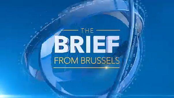 """""""Breves de Bruxelas"""": protecionismo chinês e assinatura digital"""