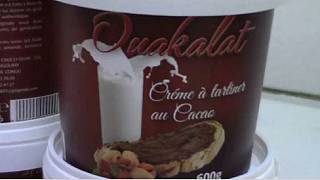 Congo : Choco Ouak, première usine de fabrication de chocolat