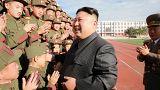 كوريا الشمالية تقول إن تهديدها بإجراء اختبار نووي جوي ينبغي أن يؤخذ حرفيا