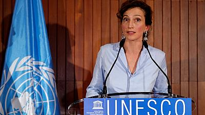 UNESCO blames governments for low education standards in Africa