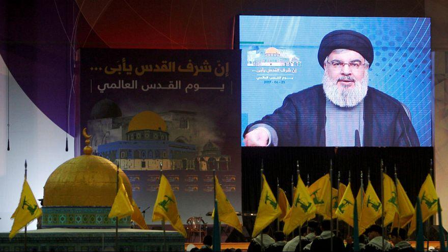 مجلس نمایندگان آمریکا با تشدید تحریمها علیه حزبالله لبنان موافقت کرد