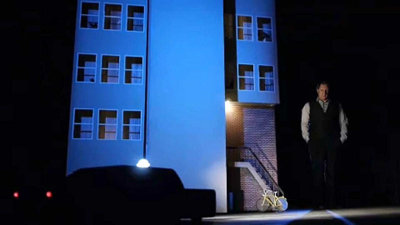 Ρομπέρ Λεπάζ: «Το θέατρο είναι μια άσκηση μνήμης»