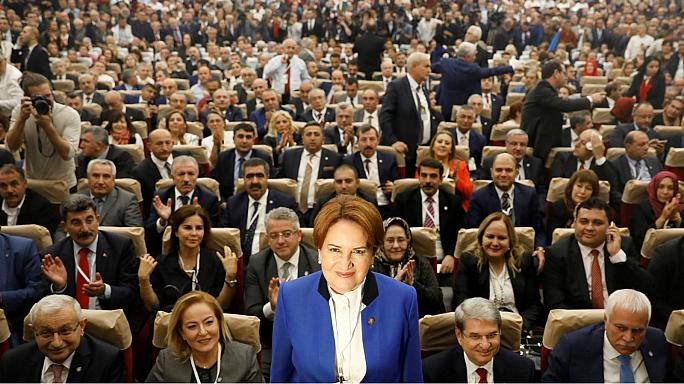 View: The Turkish opposition reloaded