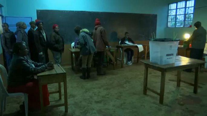 День повторных выборов