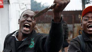 المعارضة تقاطع جولة الإعادة في انتخابات كينيا