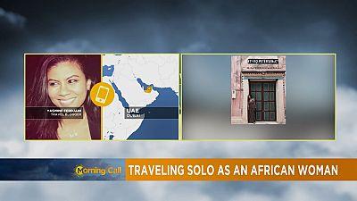 Voyager solo en tant que femme africaine [Travel]