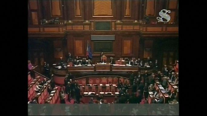 Le parlement italien adopte une nouvelle loi électorale