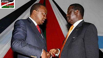 [En direct] Kenya - Présidentielle : trois partisans de l'opposition tués par balle (police, hôpital)