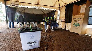 Kenya : la participation, grand enjeu de l'élection en cours