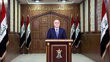 حیدرعبادی پیشنهاد اربیل برای تعلیق نتایج همهپرسی استقلال کردستان را رد کرد