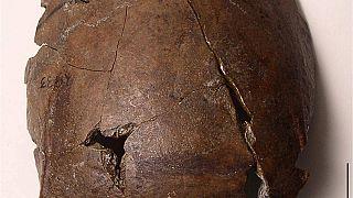 Αρχαίο κρανίο αποδίδεται στο πρώτο θύμα από τσουνάμι