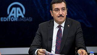 Türkiye: Irak ile yeni sınır kapısı açılması konusunda fikir birliği oluştu