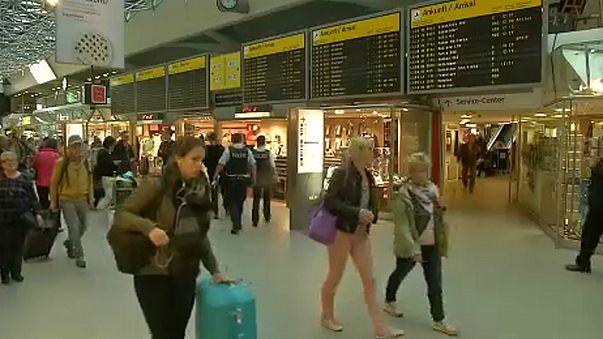 تشديد الاجراءات الأمنية على الرحلات الجوية المتجهة نحو الولايات المتحدة