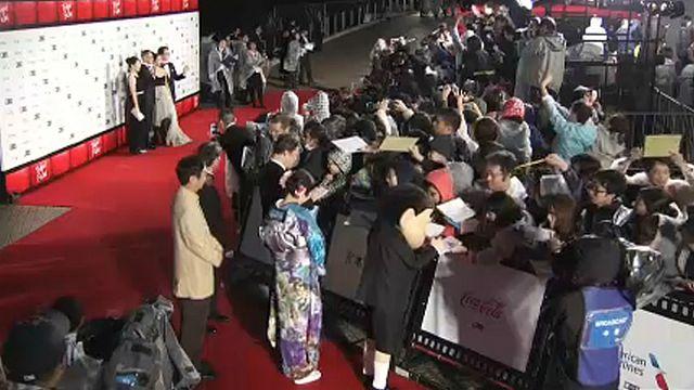 Le cinéma pour célébrer l'amitié sino-japonaise