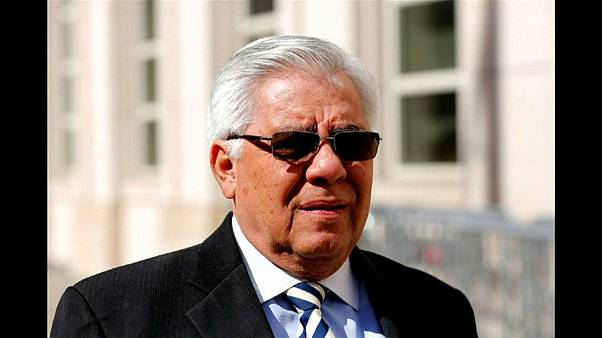 Guatemala ex-judge is first to be sentenced in the Fifa bribery scandal