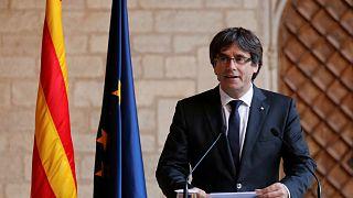 Catalogne : indépendance et mise sous tutelle