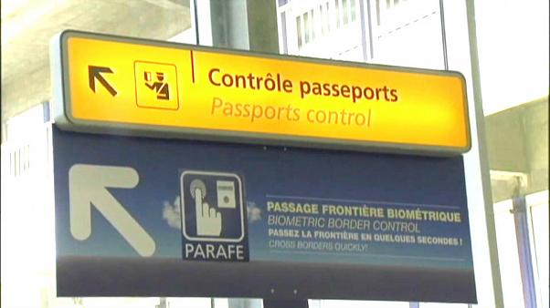 Which European countries have the most powerful passports?