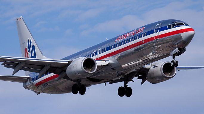 """Discriminazioni in volo: """"Evitate American Airlines"""""""
