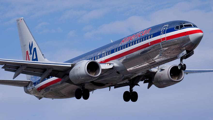 "Discriminazioni in volo: ""Evitate American Airlines"""