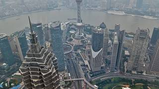 Çin hava kirliliğini azaltmak için fabrikaları kapatıyor