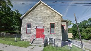 Image: Legacy International Worship Center