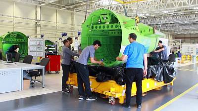 Morocco flying high as aircraft manufacturers land in the hub