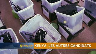 Voting underway in Kenya's re-run presidential election [The Morning Call]