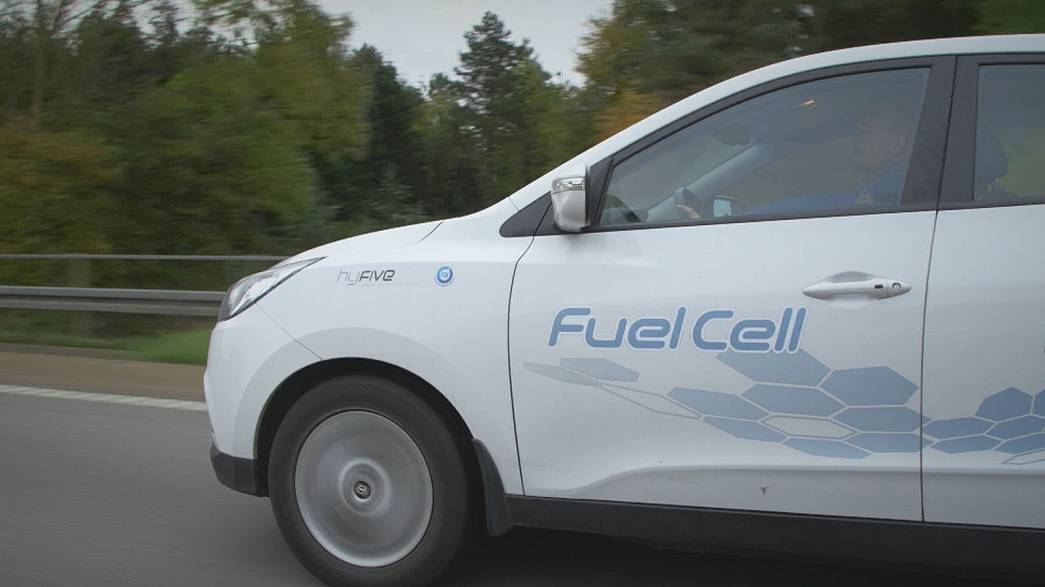 Takeaway: Hydrogen, a green fuel for the future