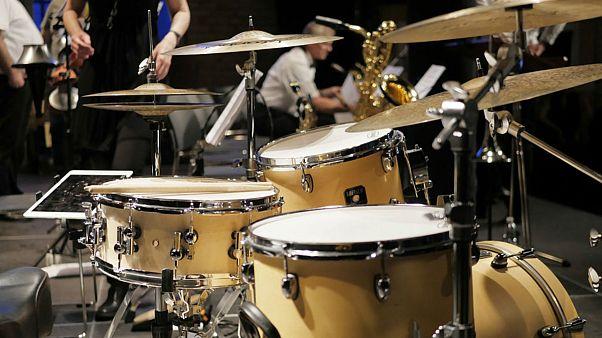 برگزاری جشنواره موسیقی جاز در عربستان سعودی
