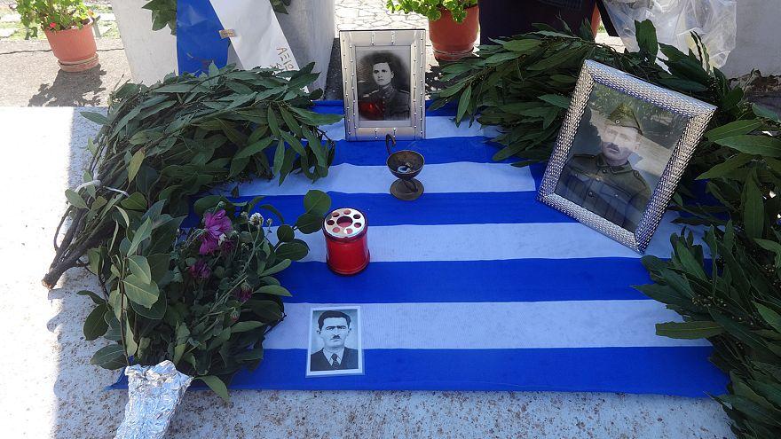 Αφιέρωμα 28ης Οκτωβρίου: Οι άταφοι ήρωες του Αλβανικού Μετώπου
