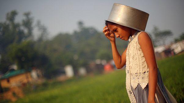 پزشکان بدون مرز: به برخی از کودکان زیر ۱۰ سال روهینگیا تجاوز شده است