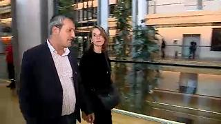 Harcèlement au Parlement européen