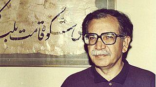 علی اشرف درویشیان، نویسنده و عضو کانون نویسندگان ایران در ۷۶ سالگی درگذشت