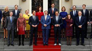 Pays-Bas : 225 jours pour former un gouvernement