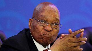 Afrique du Sud: une autre affaire de corruption touchant Jacob Zuma et les Gupta
