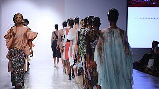 La Lagos Fashion Week expose la mode africaine