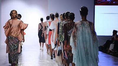 La Lagos Fashion Week expose la mode africaine