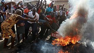 Kenya : la présidentielle reportée à samedi dans quatre comtés de l'ouest