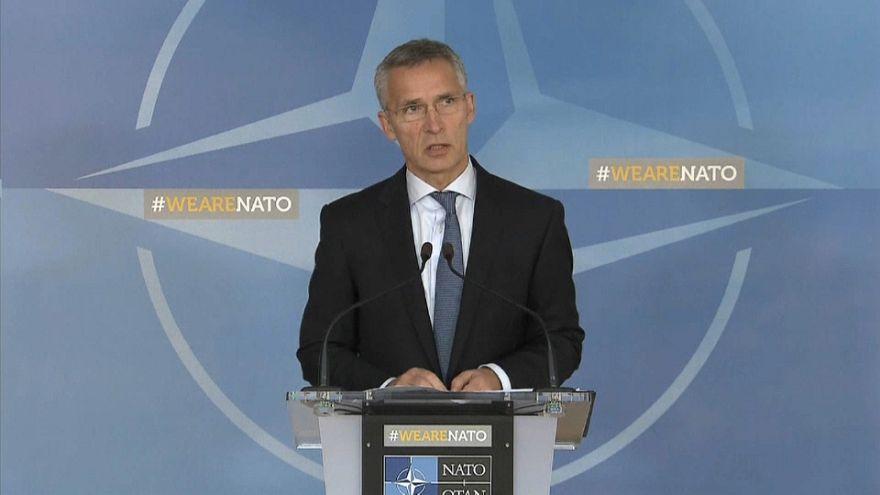 Россия и НАТО: разные позиции