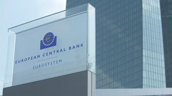 ECB to cut its massive bond-buying programme