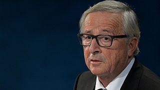 """Jean-Claude Juncker à RTP: """"O nacionalismo é um veneno (na Europa)"""""""