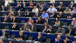 Brief from Brussels: Βραβείο Ζαχάρωφ και Καταλονία στο επίκεντρο