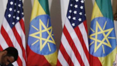 Ethiopia needs 'peaceful expression': U.S. reacts to new violence in Oromia