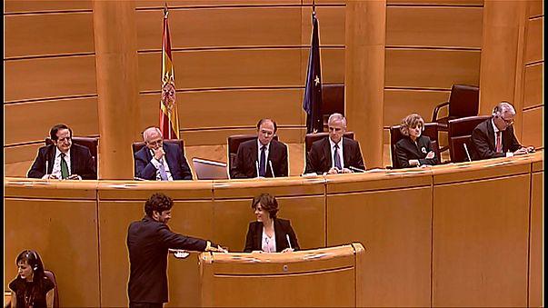Catalogne : Madrid plus déterminé que jamais