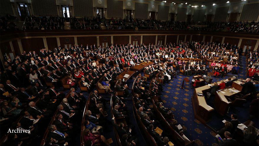 الكونغرس يفرض عقوبات جديدة على برنامج الصواريخ الايراني