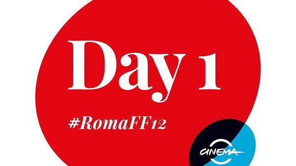 Roma Film Festival: tra star e produzioni internazionali